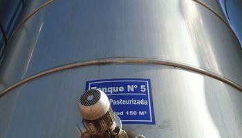 Brasil exportó más lácteos en 2014
