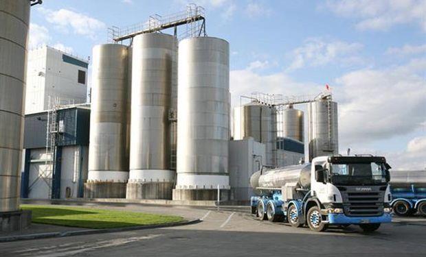 La leche entera en polvo subió 20,6% a un precio medio de US$ 2.495 la tonelada. Asimismo crecieron los valores de todos los productos con un promedio de US$ 2.568.