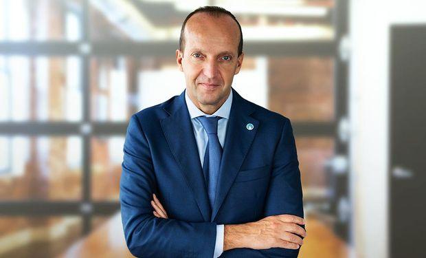 Piercristiano Brazzale, el líder global que defiende el consumo de lácteos