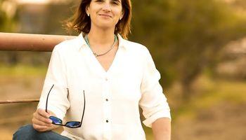 Gisel Ferrero, la radióloga que triplicó la producción en su tambo: cómo lo hizo