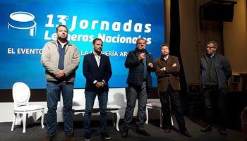 La lechería debate necesidades y alternativas en Villa María