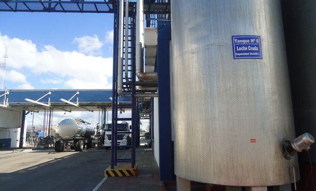 Nestlé logró ventas con precios superiores a 2500 u$s/tonelada.