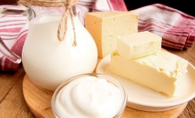 Autoridad Panameña, de Seguridad de Alimentos, recorrió los establecimientos lácteos.