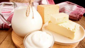 Interés de Panamá en productos lácteos argentinos