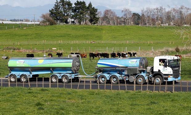 Brasil, Uruguay y Nueva Zelanda, como ejemplos de ordenamiento de la cadena láctea