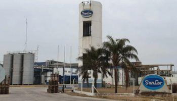 Cumple una semana el conflicto en la planta de Sancor, que está paralizada: cómo sigue