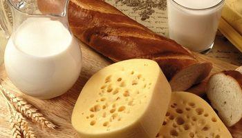 ¿Qué pagamos cuando compramos carne, leche y pan?