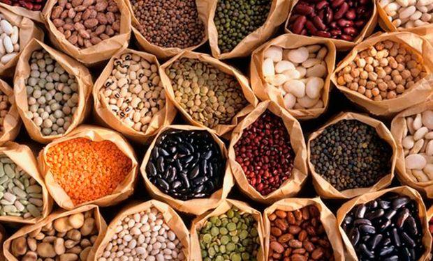 Insumo clave para el buen desarrollo de las leguminosas.