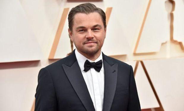 """Leonardo DiCaprio invierte en dos startups de """"carne"""" cultivada en laboratorio"""