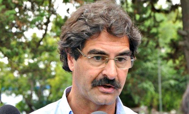 Leonardo Sarquís.