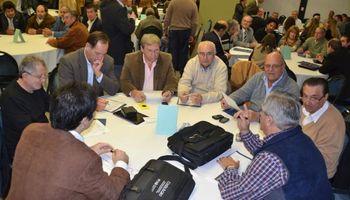 Córdoba: elevan propuestas sobre la ley de agroquímicos
