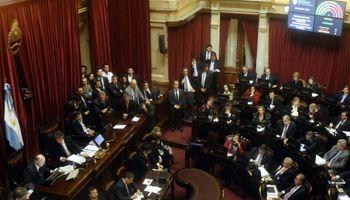 El Senado dio media sanción a la Ley de Abastecimiento