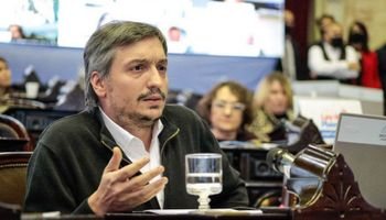 Manejo del fuego: inmobiliarias rurales rechazan por completo el proyecto de ley de Máximo Kirchner