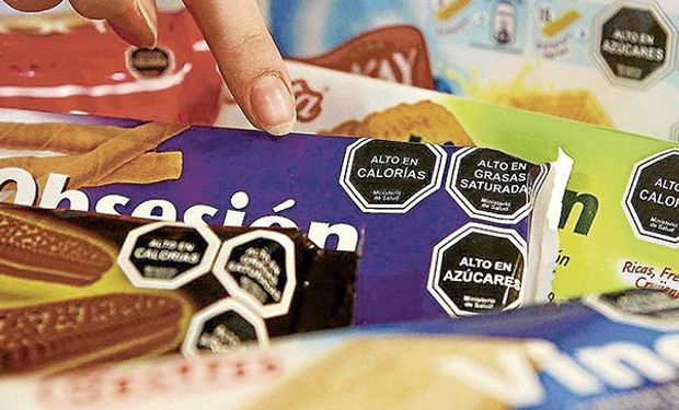 La industria alimenticia aportó su mirada sobre la Ley de Etiquetado en las comisiones de Diputados