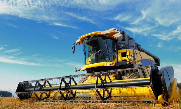 Senado decidió avanzar en una ley especial para la industria de la maquinaria agrícola.