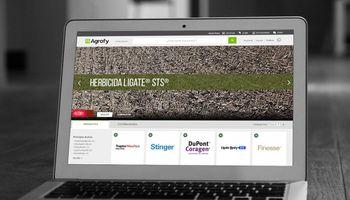 DuPont lanza su canal de ventas online exclusivo