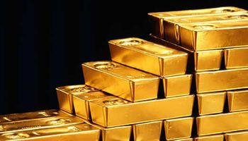 El oro sufrió su peor caída en 32 años: 28% en el 2013