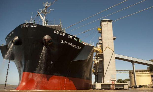 Exportadoras liquidaron unos u$s 324.469.272 la semana pasada.