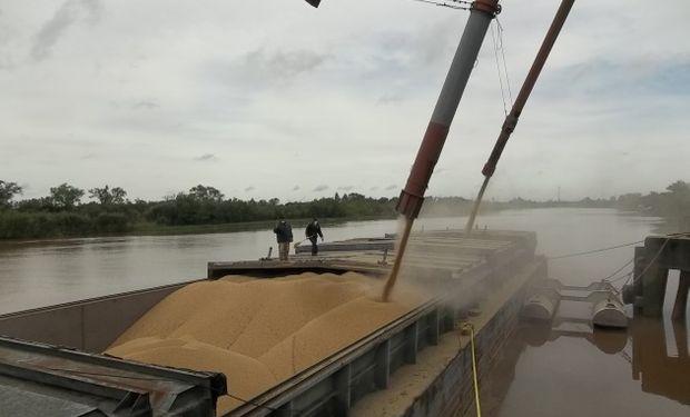 A mitad de año, las cerealeras liquidaron u$s13.109 M