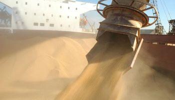 Divisas del agro: el Gobierno negocia con cerealeras