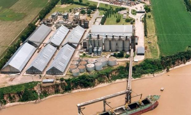 Durante el 2014, el sector agroexportador liquidó U$S 24.000 millones.