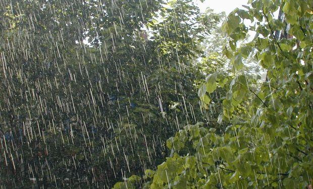 Semana fría, con lluvias para el domingo.