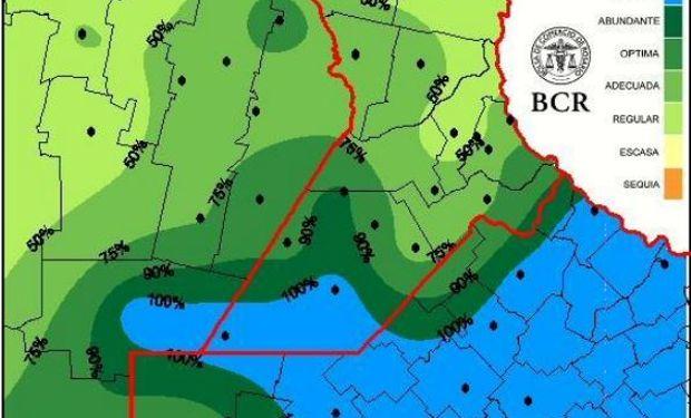 ¿Se normaliza el régimen de lluvias?  Pronóstico para la transición hacia el mes de abril