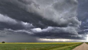 Las probabilidades de lluvias permanecen en el NOA y hacia el fin de semana llegarían a la zona núcleo