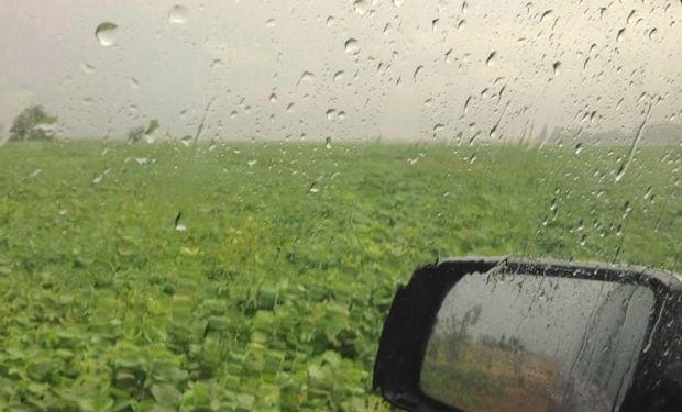 Lluvias y temperaturas: qué dice el pronóstico de consenso de diversas fuentes hasta diciembre