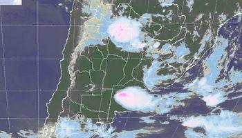 Situación de fondo no se modifica: se esperan nuevas tormentas