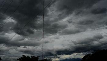 Lluvias: entre sábado y domingo una zona tiene las mejores chances de recibir precipitaciones
