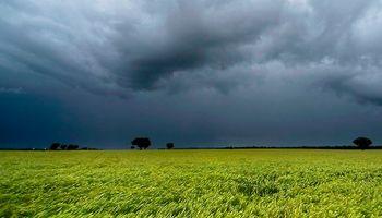 Vuelve el clima inestable