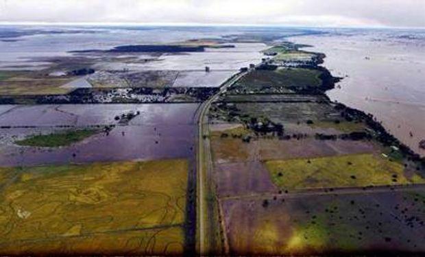 Crece la preocupación por las inundaciones.