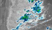Lluvias puntuales y algunas tormentas: las condiciones climáticas que gobiernan sobre centro y norte