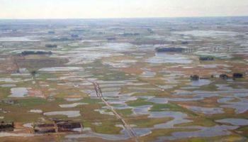 Inundaciones: les ponen límites a las emergencias