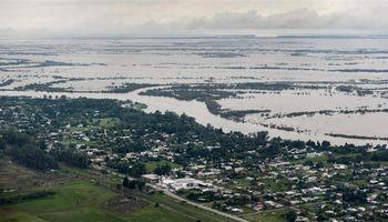 Con lo que perdió por las inundaciones Córdoba podría construir 200 kilómetros de autovía