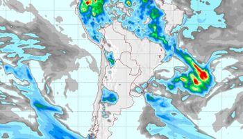 Ambiente primaveral: qué dice el pronóstico del tiempo para los primeros días de noviembre