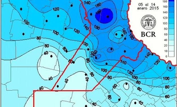 Tormentas que colmaron los suelos del norte y noreste de la región afirmarían la influencia del El Niño y la actividad de fenómenos regionales.