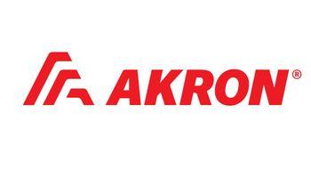 Akron cambió su imagen corporativa