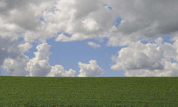 Cielo algo nublado, luego desmejorando en algunas regiones