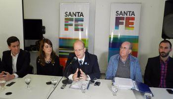 Santa Fe perdió cerca 2.500 millones de dólares por las inundaciones
