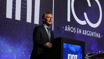 """Macri: """"El Mercosur debe ser una herramienta para integrarnos inteligentemente al mundo"""""""