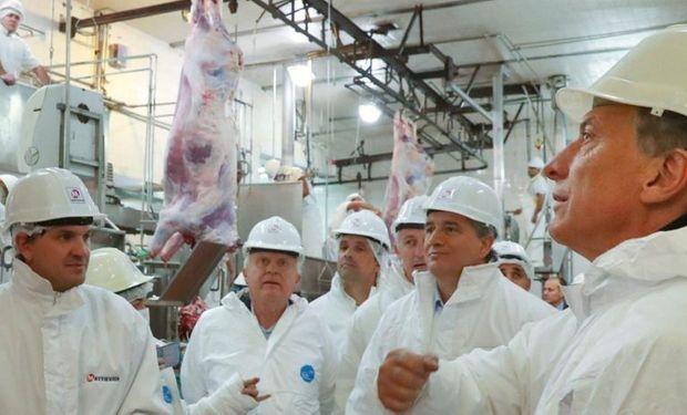 Carne bovina: 22 nuevas plantas podrán exportar a China.