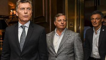 Macri realizó cambios en el Gabinete: reemplazó a los ministros de Producción y Energía