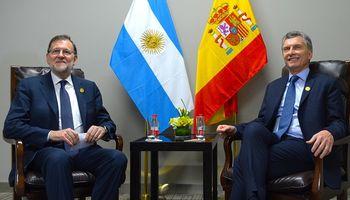 España y Argentina relanzan su vínculo comercial