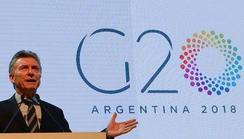G20: con quiénes tendrá Macri reuniones bilaterales y qué agenda discutirá