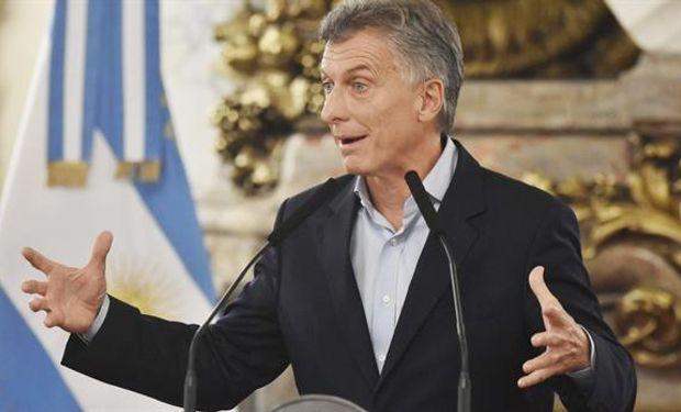 Mauricio Macri le dedicó ayer más de dos horas a la cuarta reunión con la Mesa de las Carnes.