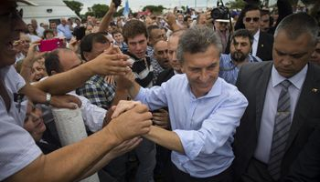 Macri considera que el campo reactivará otros sectores