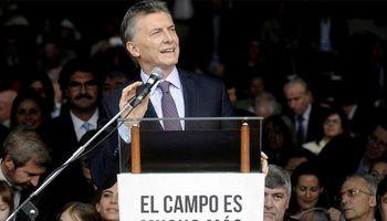 """Macri y el ejemplo de la carne: """"Lo peor es que no hay posibilidad de diálogo"""""""