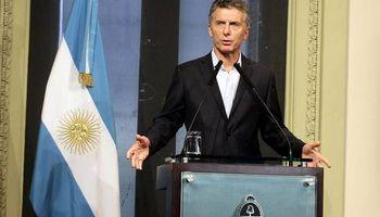 Lo que reveló el informe de la UCA y la respuesta de Macri
